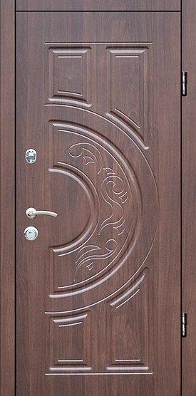 Дверь входная, заказать