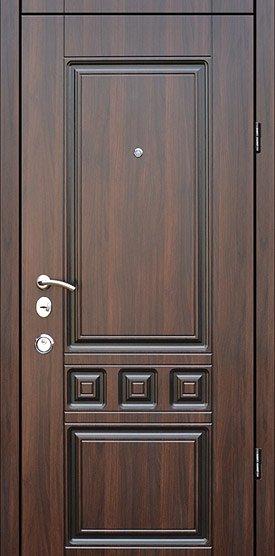 Дверь входная, Киев
