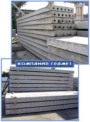 Купить панели перекрытия Киев