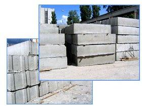 Купить фундаментные блоки цена