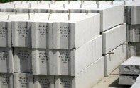 Фундаментные блоки цена Киев