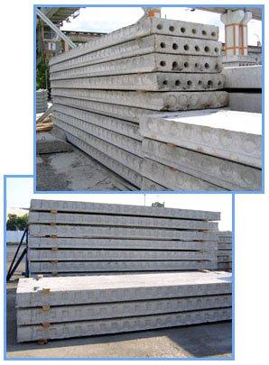 Купить бетонные панели