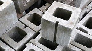 Купить блоки фундаментные